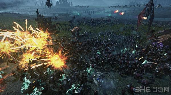 全面战争:战锤IMPERATOR FX画面MOD截图3