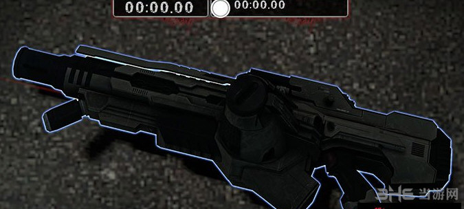 求生之路2清道夫重机枪MOD截图2