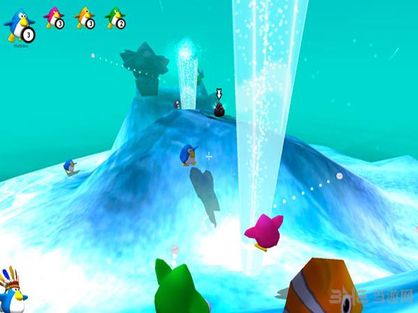 企鹅竞技场截图3
