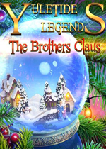 ʥ����˵������˹�ֵ�(Yuletide Legends The Brothers Claus)���԰�