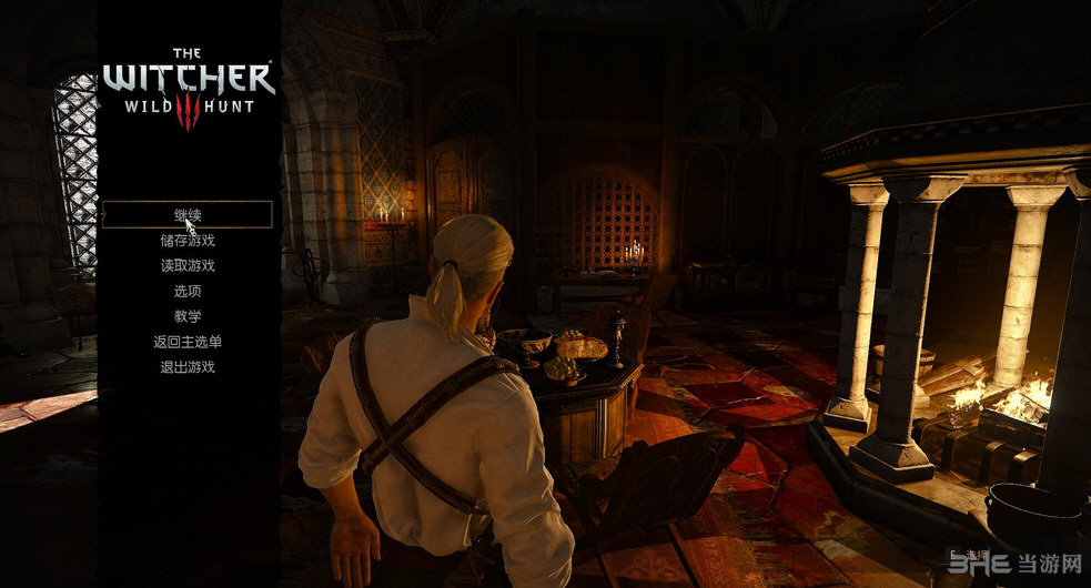 巫师3:狂猎GOG版v1.21升级档+16DLC+资料片截图0