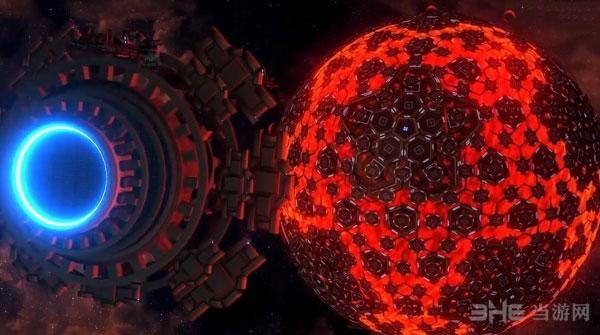 太空疾行:星系截图5