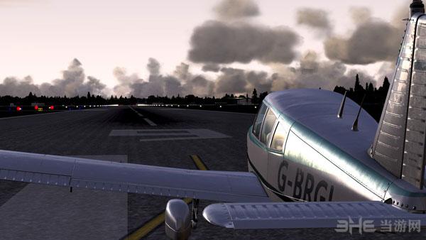 模拟飞行学校截图2