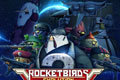 火箭鸟2进化ORNX游戏评测视频 火箭鸟2好玩