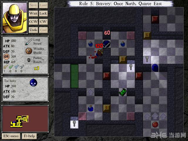 DROG RPG:泰瑞的冒险截图1
