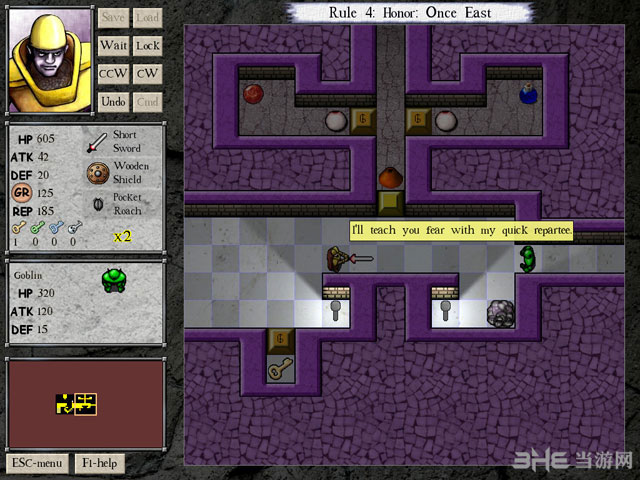 DROG RPG:泰瑞的冒险截图2