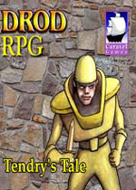 DROG RPG��̩���ð��(DROD RPG: Tendrys Tale)�ƽ��