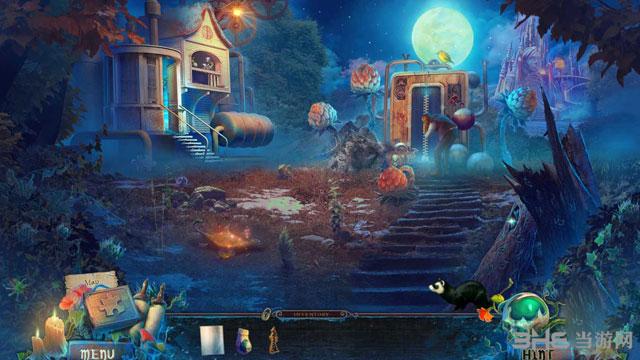 女巫的遗产8:暗潮汹涌截图3
