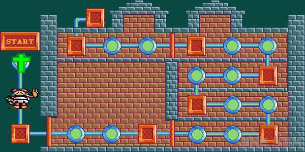 德拉库拉城堡截图3