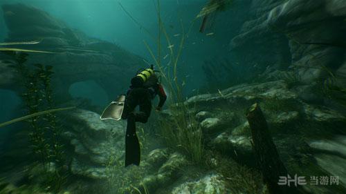 神秘海域4:盗贼末路截图1