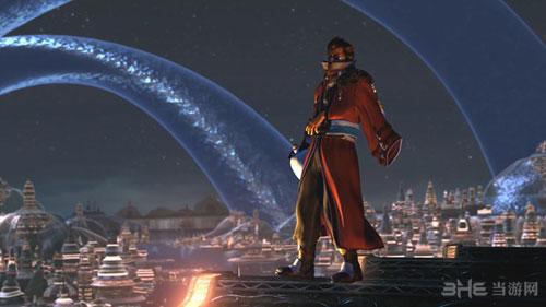 最终幻想10:HD重制版截图6