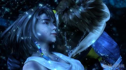 最终幻想10:HD重制版截图5