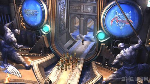 最终幻想10:HD重制版截图4