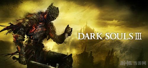 黑暗之魂3截图