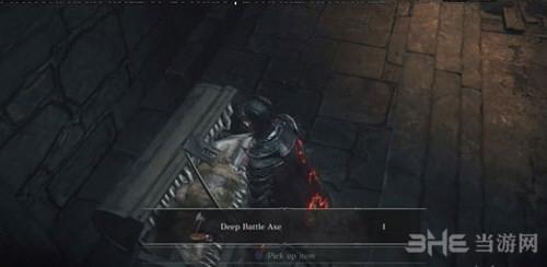 黑暗之魂3宝箱怪截图