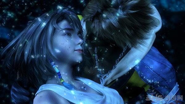最终幻想10HD重制版游戏截图1
