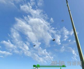 辐射4无人机MOD截图0