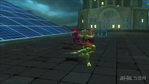 忍者神龟:突变曼哈顿截图4