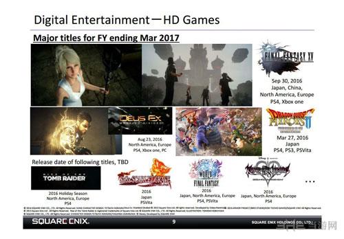 古墓丽影:崛起PS4版配图1