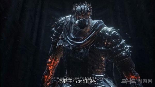 黑暗之魂3巨人尤姆1