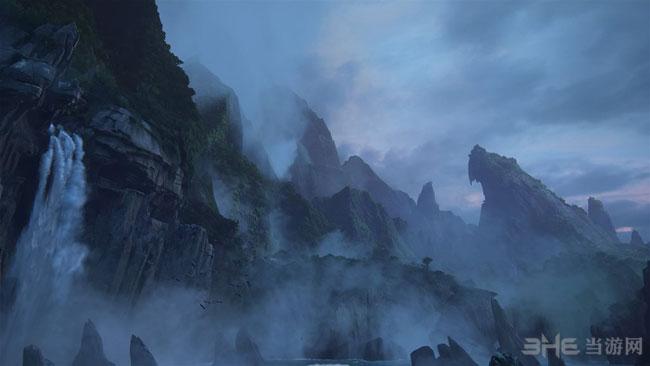 神秘海域4盗贼末路截图2