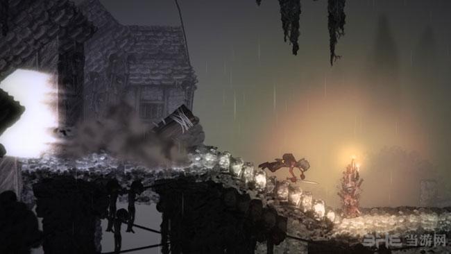 盐和避难所PC版截图2