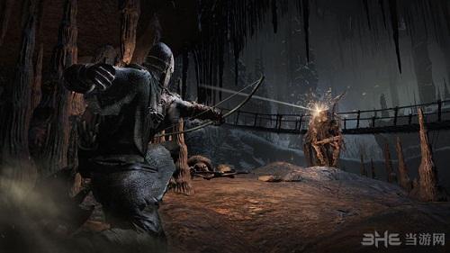 黑暗之魂3弓箭流
