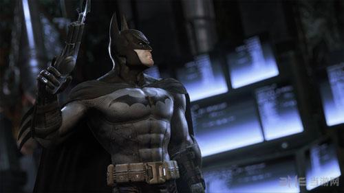 蝙蝠侠:重返阿卡姆截图1