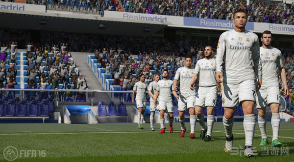 FIFA16截图1