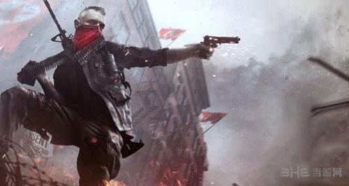 国土防线2:革命1