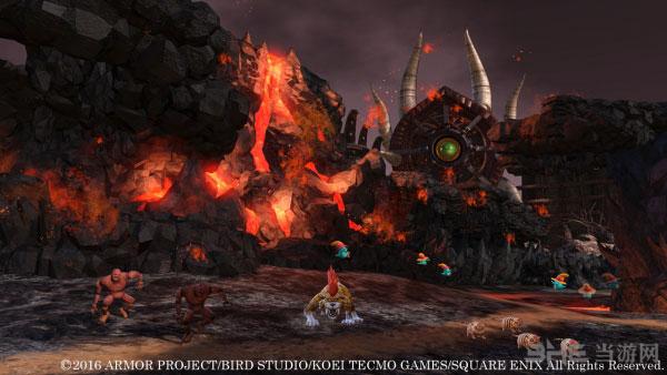 勇者斗恶龙英雄2游戏截图3