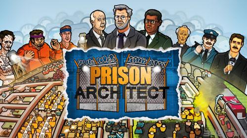 监狱建筑师截图1