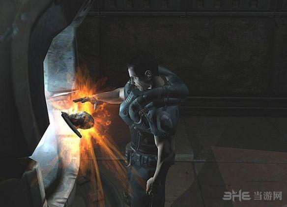 毁灭战士4怎么利用BUG让蓄力电磁加农炮变散弹枪方法介绍1