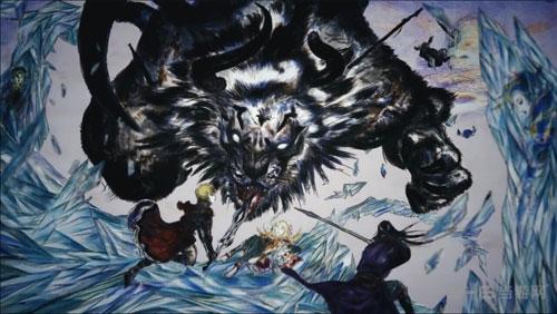 最终幻想:勇气截图1