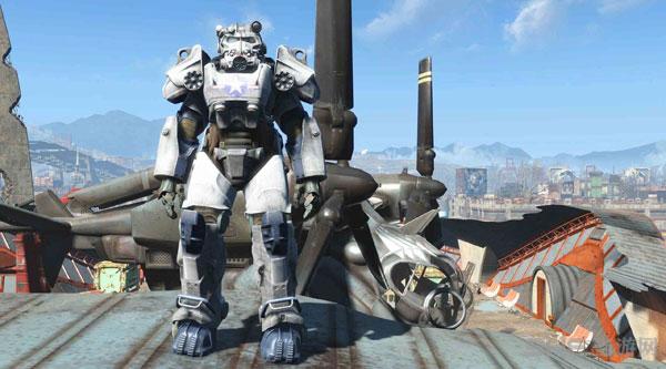辐射4动力装甲1