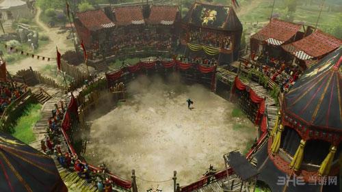 巫师3:狂猎截图2