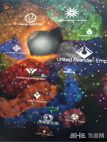 群星智能型星球前期怎么玩1