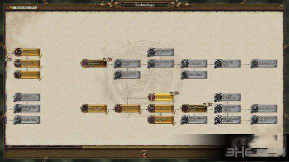 全面战争战锤如何用帝国对付矮人攻略详解1