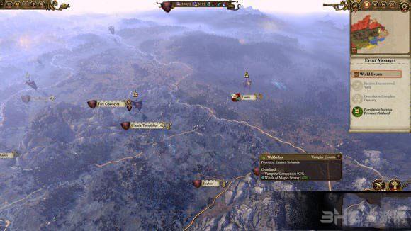 全面战争战锤如何用帝国对付矮人攻略详解2