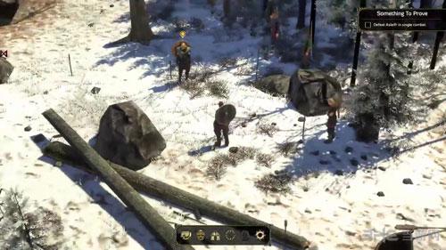 远征军维京游戏截图3