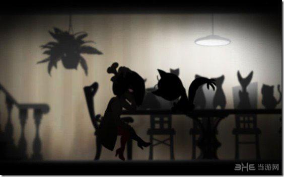 猫的居所游戏截图2