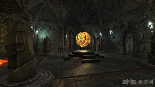 地上战争黄金之心DLC截图2