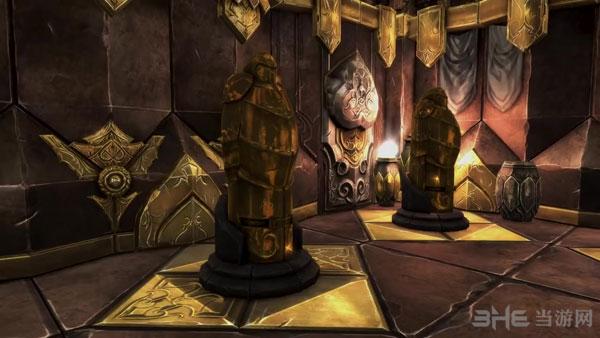 地上战争黄金之心DLC截图1