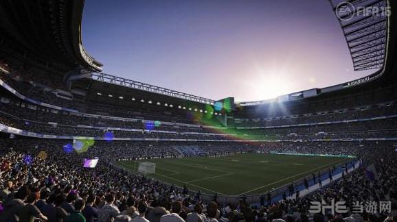 FIFA16 15-16赛季意甲最佳阵容一览1