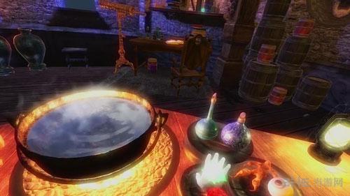 巫师圆舞曲截图2