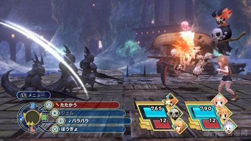 最终幻想世界截图4