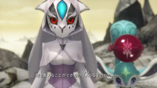 最终幻想世界截图3