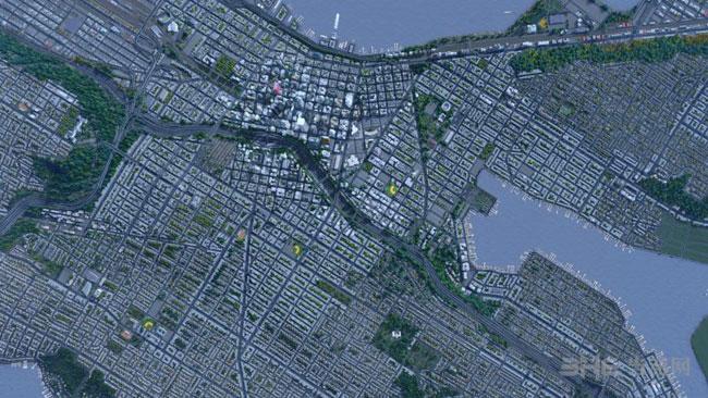 城市天际线截图1
