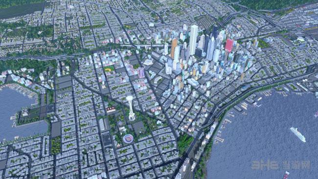 城市天际线截图3