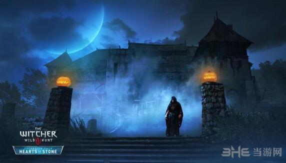 巫师3狂猎1.2版升级了什么内容1
